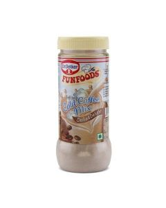 Dr. Oetker Funfoods Cold Coffe Mix Chilled Delight 200 Gm
