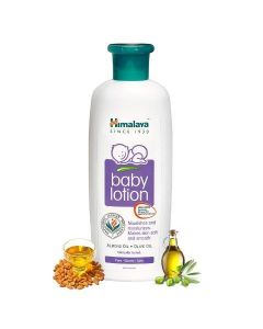 Himalaya Baby Lotion 100 Ml