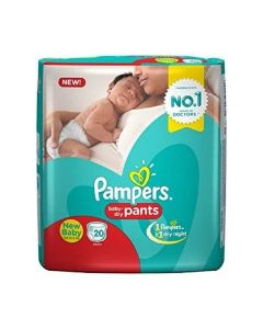 Pampers Pampers 26.1 Gm