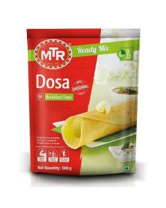 Mtr Inst. Dosa Mix 500 Gm
