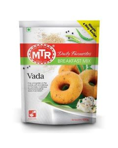 Mtr Inst. Vada Mix 500 Gm