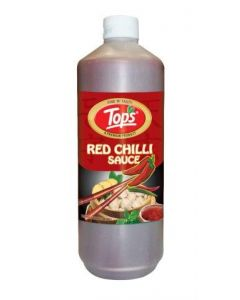 Tops Red Chilli Sauce 1.15 Kg