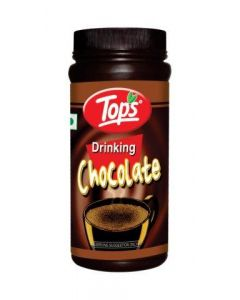 Tops Drinking Chocolate Sprinkler 100 Gm