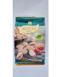 Rdf Royal Product Of Iran Pista  250 Gm
