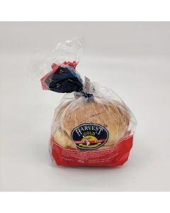 Harvest Gold Sweet Buns Premium Quality, 140Gm 140 Gm