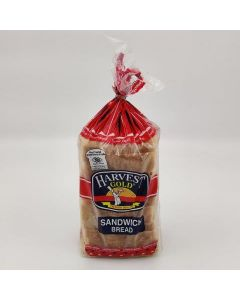 Harvest Harvest Gold Premium Quality, Sandwich Bread 450 Gm