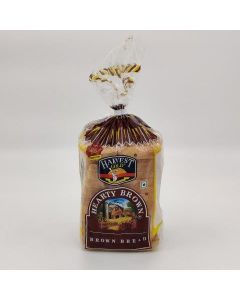 Havest Harvest Gold Premium Quality, Hearty Brown Bread 400 Gm