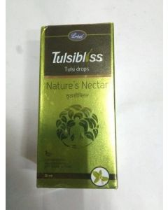 Lee Ford Tulsibliss,  Tulsi Drops  30 Ml
