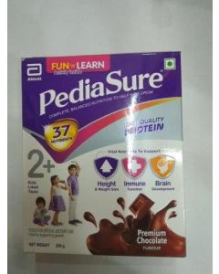 Pediasure  Quality Protein 37 Nutrients 200 Gm